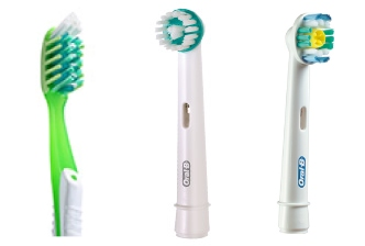 Oral Hygiene with Fixed Braces