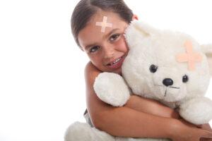 Children's Fixed Braces