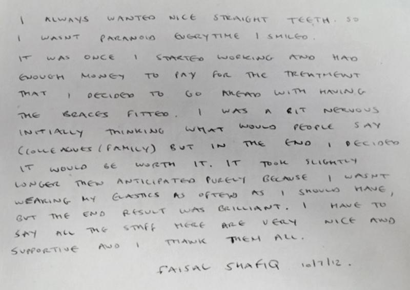 Faisal Shafiq