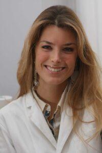 Isabella Rocchietta bone regeneration expert